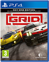Grid for PlayStation 4 - also available on Xbox One