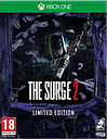 The Surge 2 Limited Edition - GAME Exclusive for Xbox One