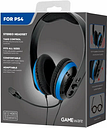 New GAMEware PS4 Stereo Headset for Xbox One