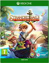 Stranded Sails for Xbox One