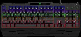 T-DAGGER T-TGK301 Battleship Gaming Keyboard for PC