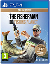 The Fisherman - Fishing Planet for PlayStation 4