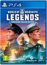 World of Warships: Legends for PlayStation 4