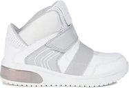 Zapatillas de caña alta X Led