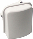CHDA201V Heavy Duty Accessory Vent Size 1 Polycarbonate - Camdenboss