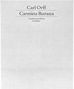 Carmina burana - cantiones profane