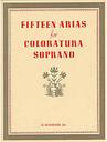 15 Arias