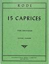15 Capricen