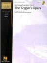 6 Songs aus beggar's opera