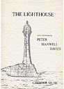 The lighthouse chamber opera in a prologue + 1 Act