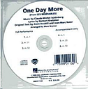 ONE DAY MORE (LES MISERABLES)