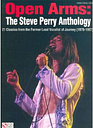 Open arms - the Steve Perry anthology