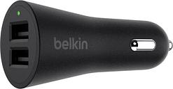 Belkin BOOSTUP Dual USB Car Charger