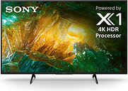 Sony XBR43X800H 43-in LED LCD SMART TV 4K UHD HDR