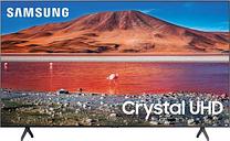Samsung 50-in TU7000 Crystal UHD 4K Smart TV UN50TU7000FXZA (2020)
