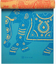 Reversible Elephant Yoga Mat (6mm)