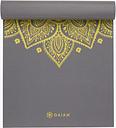Premium Citron Sundial Yoga Mat (6mm)