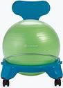 Kids Classic Balance Ball Chair