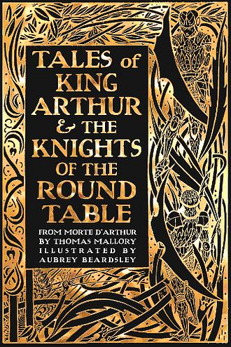 Tales of King Arthur & The Knights of the Round Table