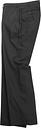Klotz Anzughose anthrazitgrau Übergröße