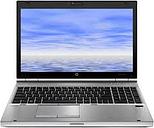 "HP EliteBook 8560w Core i5 15.6"" Windows 10 Home Laptop"