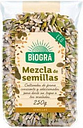 Biográ Mezcla De Semillas 250g