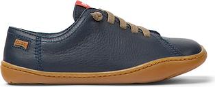 Camper Peu, Zapatos casual Niños, Azul , Talla 31 (US), 80003-104