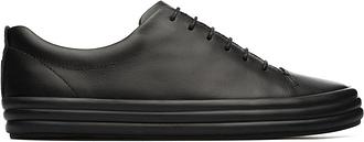 Camper Hoops, Sneakers Mujer, Negro , Talla 11 (US), K200298-010