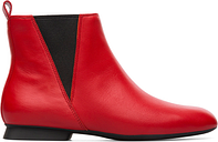 Camper Casi myra, Ankle boots Women, Red , Size 10 (US), K400366-001