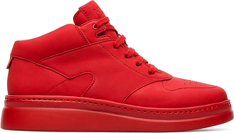 Camper Runner up, Sneakers Women, Red , Size 7 (US), K400387-001