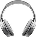 Bose Silver QuietComfort 35 Wireless Headphones II