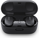 Bose Triple Black QuietComfort Earbuds
