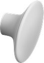 Sonos Move Wall Hook - White