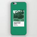 Pantone Series - Rainforest Iphone Skin by Maines - iPhone 6