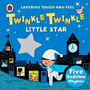 Twinkle, Twinkle, Little Star: Ladybird Touch and Feel by Ladybird,