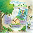 The Night Before St. Patrick's Day by Natasha Wing