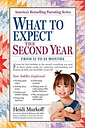 What to Expect the Second Year by Heidi Murkoff
