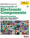 Encyclopedia of Electronic Components: LEDs, LCDs, by Charles Platt