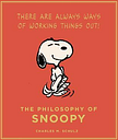 The Philosophy of Snoopy by Charles M. Schulz
