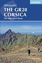 The GR20 Corsica by Paddy Dillon