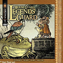 Mouse Guard: Legends of the Guard Volume 2 by David Petersen