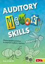 Auditory Memory Skills by Mark Hill