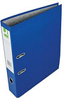 Q-Connect Lever Arch File Paperbacked Foolscap Blue Pk 10 - KF20030