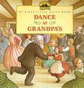 The Dance at Grandpa's by Laura Ingalls Wilder