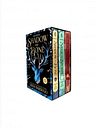 The Shadow and Bone Trilogy Boxed Set by Leigh Bardugo