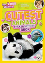 National Geographic Kids Cutest Animals by National Geographic Kids