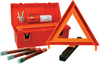 James King Co 1015 - Safety Kit Packaged Individual