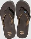 TOMS Brown Carilo Flip-flop Sandals