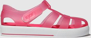 Igor Pink Star Sandals Junior