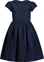 Ralph Lauren kids dress for girls, blue, 2 years (92 cm)